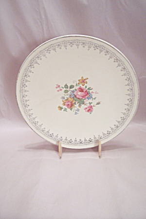 Kitchen Kraft China Dinner Plate