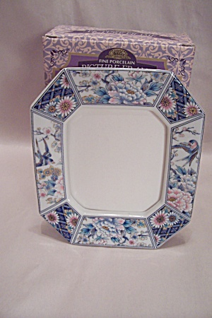 Japan Fine Porcelain Picture Frame