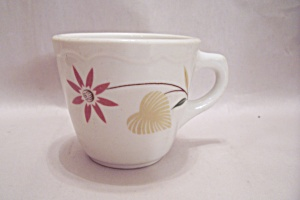 Syracuse China Pattern 89 Cup