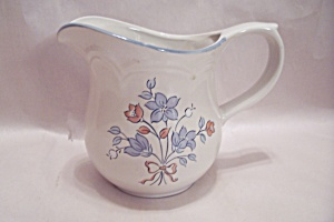 Japan Gordella Collection Stoneware Creamer