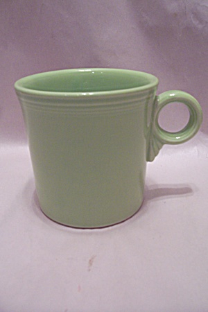 Homer Laughlin Fiesta Ware China Sea Mist 0109 Mug