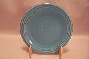 Homer Laughlin Fiesta Turquoise Bread & Butter Plate