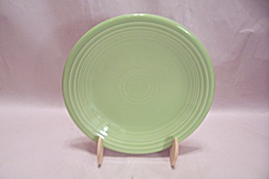 Homer Laughlin Fiesta Ware Sea Mist 0109 Salad Plate