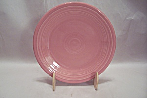 Homer Laughlin Fiesta Ware Rose 0103 Salad Plate