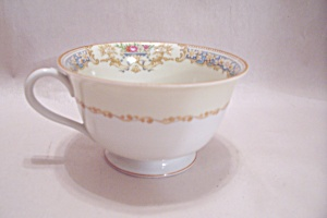Noritake China Teacup