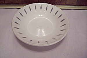Homer Laughlin Best China Dessert/Berry Bowl (Image1)