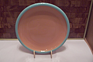 Epoch Redrock Pattern China Dinner Plate