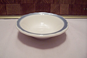 Homer Laughlin Best China Dessert/berry Bowl
