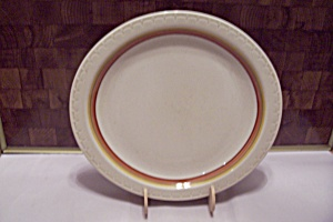 Syracuse Pattern 9-c China Dinner Plate