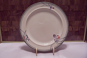 Epoch Romance Pattern China Dinner Plate