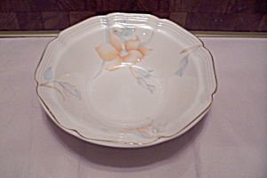 Sunnycraft Sunstone Collection Melody Serving Bowl