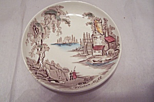 Johnson Brothers Small China Decotrative Dish