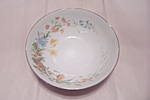 Berkshire China Premiere Pattern Soup Bowl