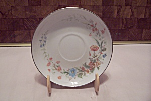 Berkshire Premiere Md102 Pattern Fine China Saucer