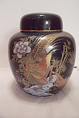 Satsuma Porcelain And Pottery Tias