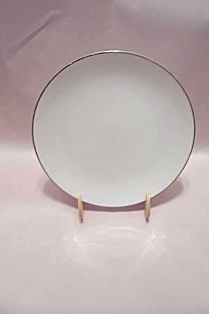 Noritake Envoy Pattern Fine China Salad Plate