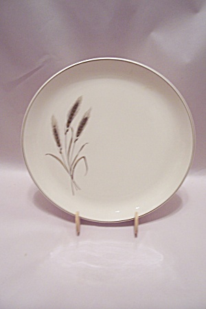 Royal Yogi Wheat Pattern China Dinner Plate