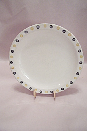 Homer Laughlin Best China Snack Plate (Image1)
