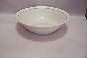 Jepcor Casual Classic China Soup Bowl