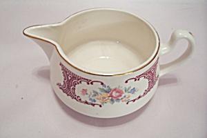 Homer Laughlin Pattern E 43 N 6 China Creamer (Image1)
