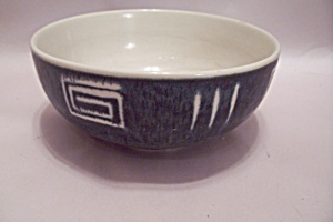 Mikasa Potter's Craft Firesong China Coupe Soup Bowl