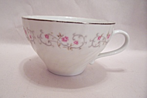 Belvedere Fine China Teacup (Image1)