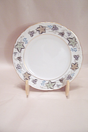 Style House Bordeaux Fine China Bread & Butter Plate