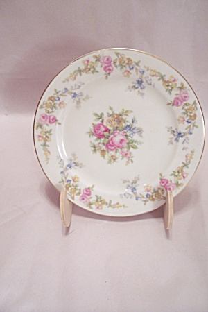 Kpm Royal Ivory The Symphony China Bread & Butter Plate