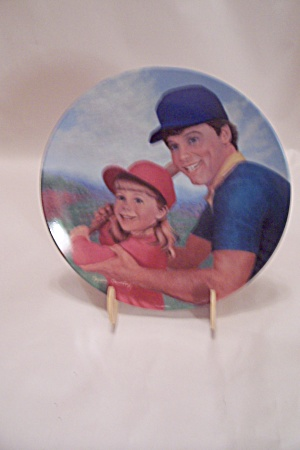 Batter Up By Betsy Bradley Collector Plate