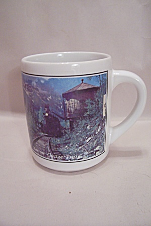 Colorado Souvenir Collectible Mug
