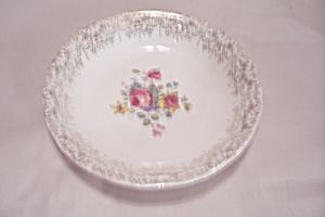 Rosalee Pattern China Soup Bowl (Image1)