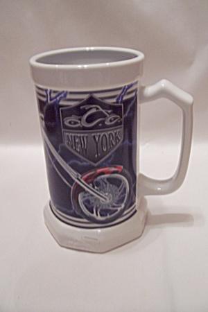 Orange County Choppers 2005 New York Beer Mug (Image1)