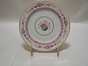 Royal Doulton Urn Pattern Fine China Salad Plate