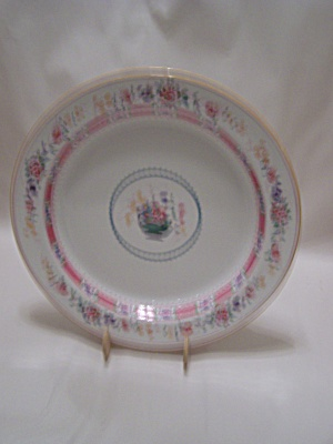 Royal Doulton Urn Pattern Fine China Lunch Plate