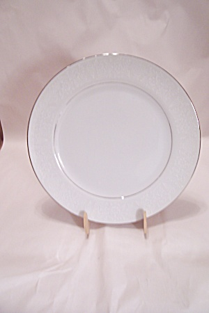 Crown Victoria Lovelace Fine China Dinner Plate