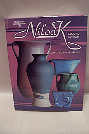 Collector's Encyclopedia Of Niloak (Image1)