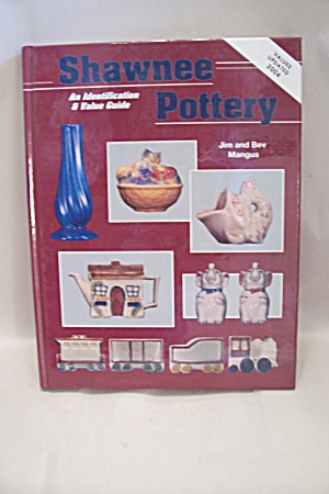 Shawnee Pottery - An Identification & Value Guide