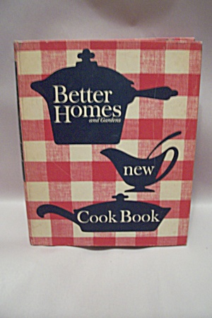 Better Homes and Gardens New Cook Book (Image1)