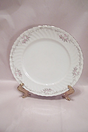 Gold Standard Pattern China Dinner Plate
