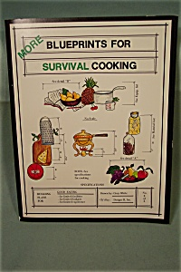 More Blueprints For Survival Cooking II (Image1)