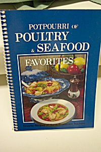 Potpourri of Poultry & Seafood Favorites (Image1)
