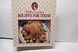 Betty Crocker Recipes for Today (Book 2) (Image1)