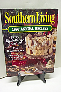 Southern Living 1997 Annual Recipes (Image1)