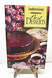 Southern Living All-Time Best Desserts (Image1)