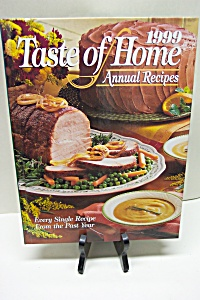 Taste of Home 1999 Annual Recipes (Image1)