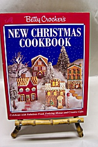 "Betty Crocker""s New Christmas Cookbook (Image1)"