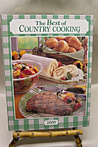 The Best Of Country Cooking 2000 (Image1)