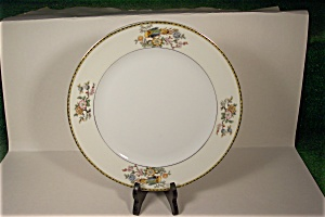 "Noritake China ""datonia"" Collector Plate"