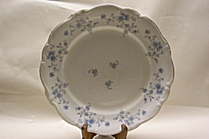 Johann Haviland China Collector Plate (Image1)