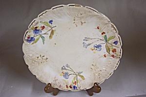 Vintage Franzant Menlen Collector Plate (Image1)